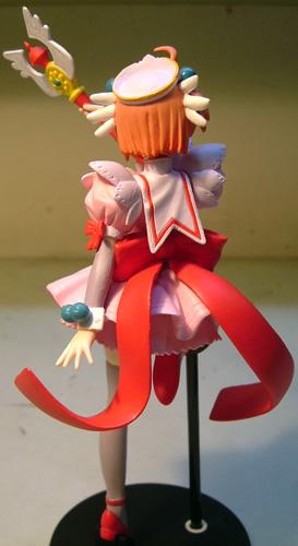 魔法少女 (1)