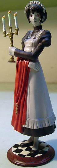 女神轉生Mary (1)
