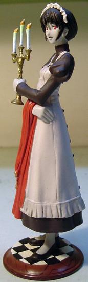 女神轉生Mary (2)