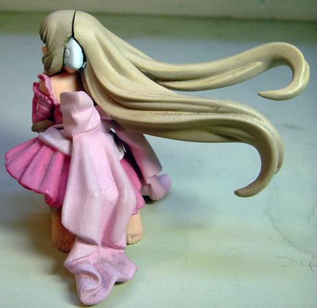 粉紅禮服版 (1)