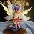 六翼墮天使