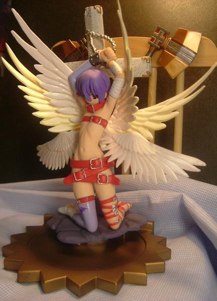 六翼墮天使 (2)