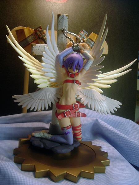 六翼墮天使 (3)
