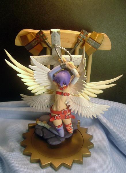 六翼墮天使 (4)