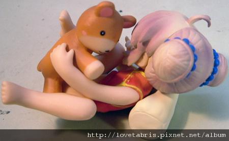 第一次看家熊 (3)