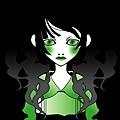黏液綠蘿莉