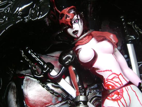 荒野の女囚ライダ-XXX (4)