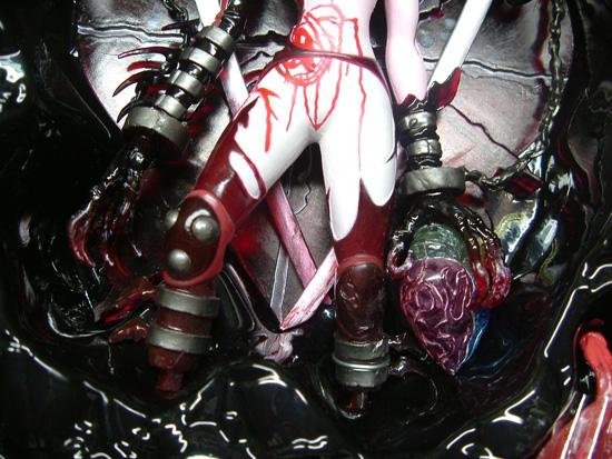 荒野の女囚ライダ-XXX (5)