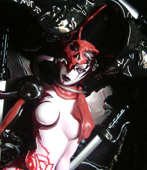 荒野の女囚ライダ-XXX (6)