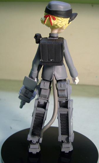 軍武娘2突擊裝甲步兵A (2)