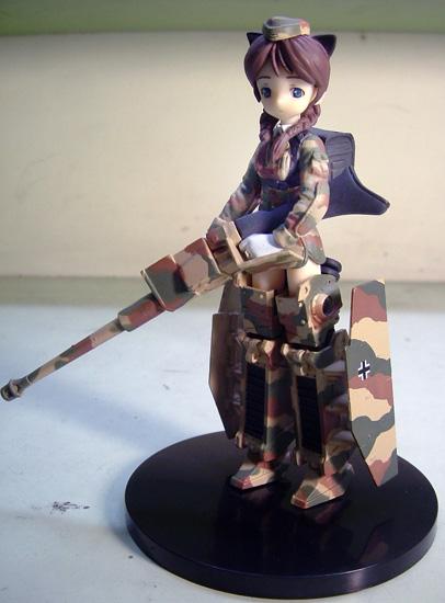 軍武娘突擊裝甲步兵C (2)