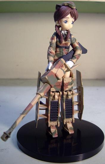 軍武娘突擊裝甲步兵C (3)