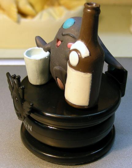CLAMP黑饅頭 (1).JPG