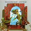 HALLELUJAH ANYWAY PATRICK WOODROFFE