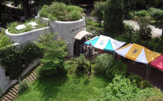 三鷹美術館 (5).JPG
