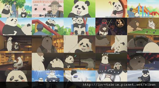原本的熊貓最可愛