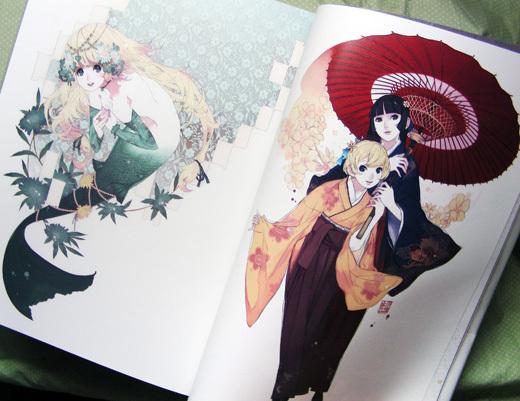 flower 画集 (3)