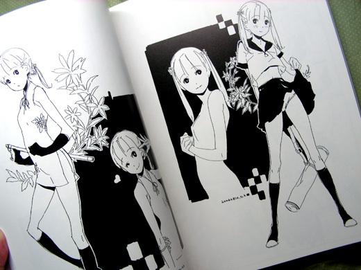 flower 画集 (13)