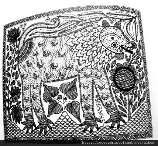 吞食上弦月的獅子 (2)