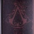 刺客教條3中文版特典 喬治華盛頓的筆記本