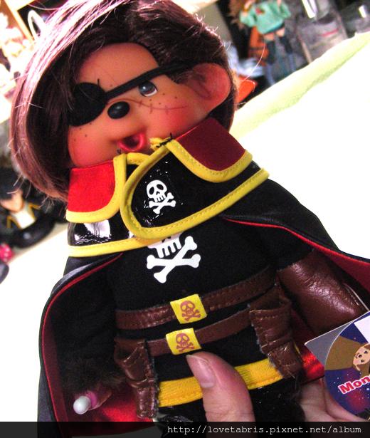 哈洛克船長 (11)
