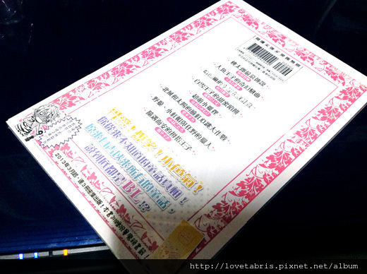 世界妄想BL童話 (3)