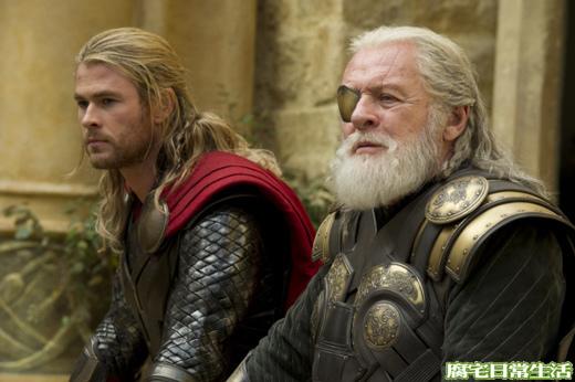 Thor  Dark