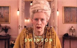 Tilda Swinton 2