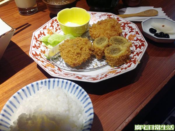 杏子豬排 (12)