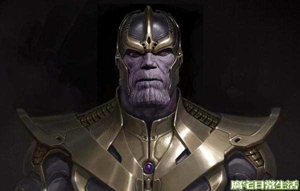 薩諾斯Thanos
