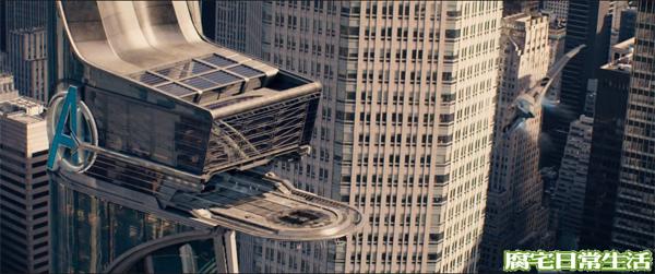 史塔克大樓