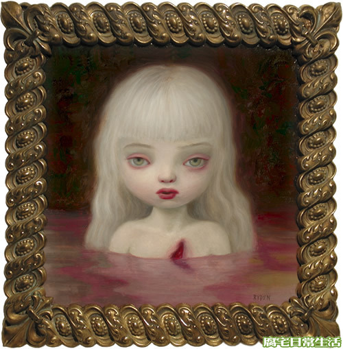 Blood-mark-ryden