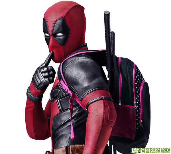 死侍-Deadpool-Movie-2016