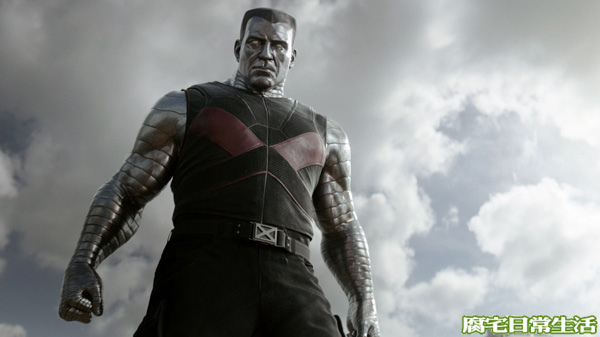 Deadpool-鋼人