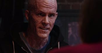 Deadpool真面目