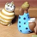 小陶貓扭蛋 (20)