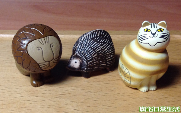 小陶貓扭蛋 (24)