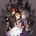 莉莉露 Alice's Adventure in Wonderland