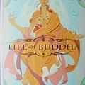 Miho Satogawa LIFE OF BUDDHA