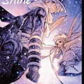 浅田 弘幸 テガミバチイラスト集 Shine