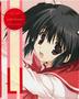 1998-2005 Leaf Illustrations Misato Mitsumi Edition みつみ美里