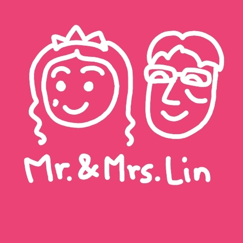 Mr & Mrs Lin