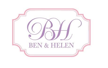 Ben&Helen LOGO