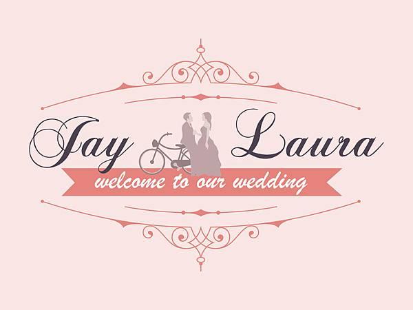 Jay  & Laura-logo-ol