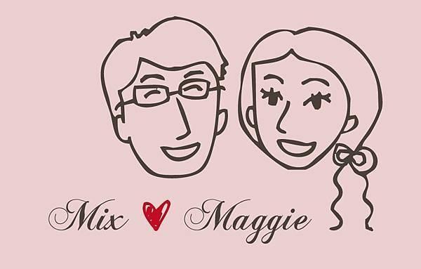 max & maggie