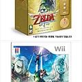 有天代言的薩爾達傳說韓國遊戲新聞Wii版冒險遊戲最新作品薩爾達傳說-Skyward Sword將於今年11月24日於國內上市。.jpg