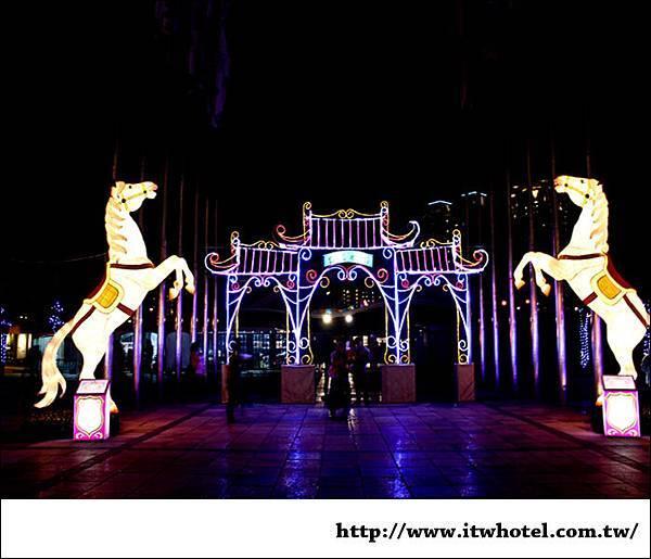 台中元宵燈會2014