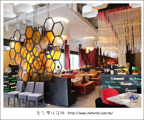 (結束營業)Bug&Bee泰式創意料理- 裝潢氣派時尚創意泰式餐點