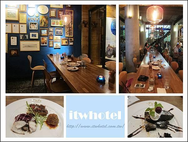 【台中美食餐廳】鏟子義大利麵餐廳La Pala~約會餐廳新選擇