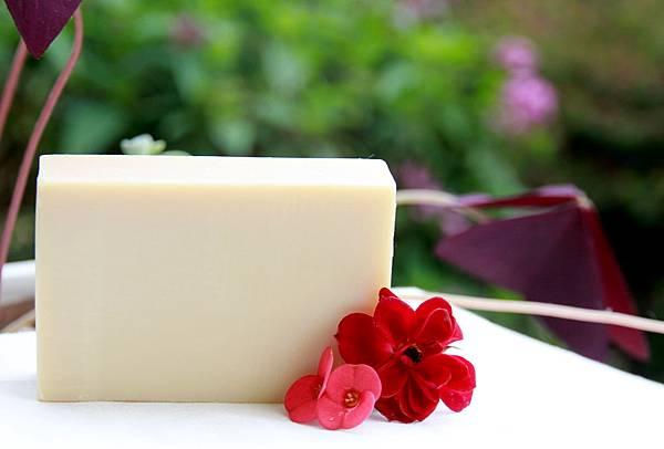 鮮奶手工皂